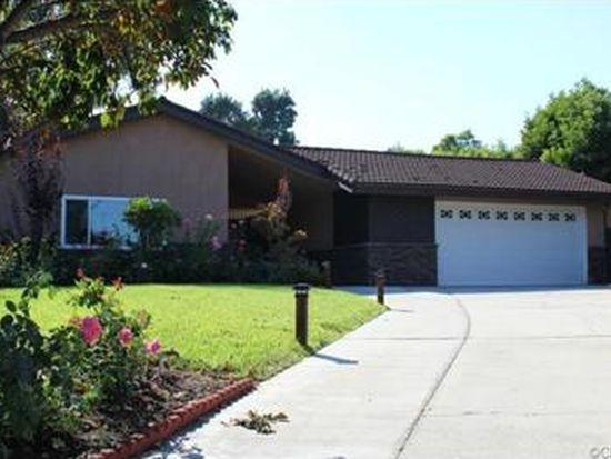 15403 Barata St, Hacienda Heights, CA 91745