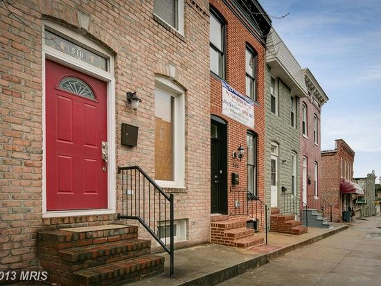 508 S Clinton St, Baltimore, MD 21224