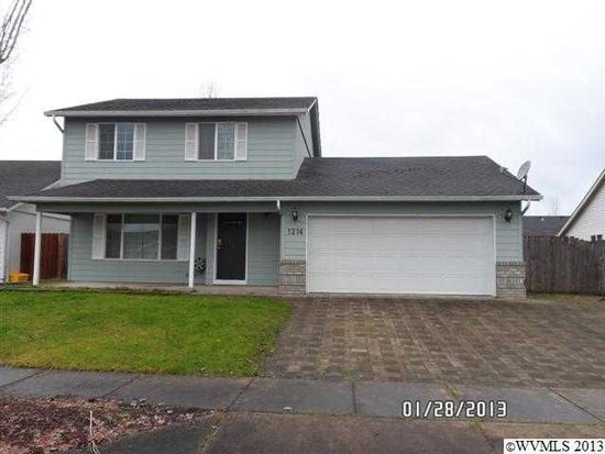 1214 S 6th St, Independence, OR 97351