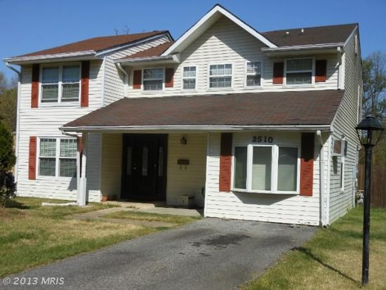 2510 Panther Ln, Bowie, MD 20716