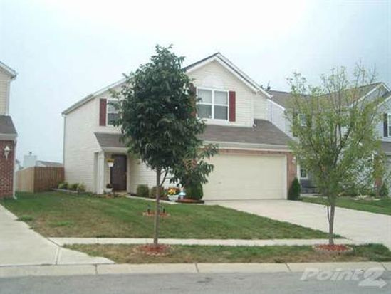 5626 Congressional Pl, Indianapolis, IN 46235