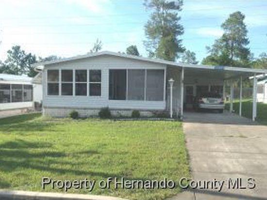 12231 Fairway Ave, Brooksville, FL 34613