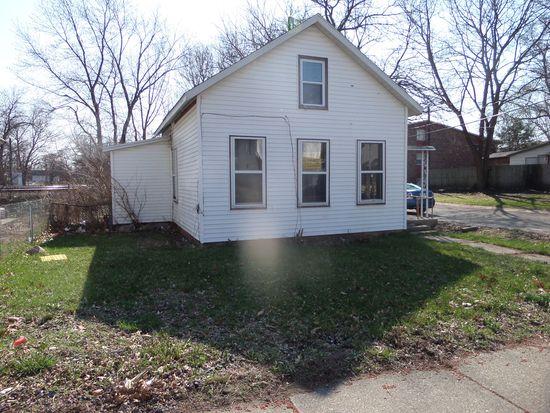 816 Willard St, Elkhart, IN 46516