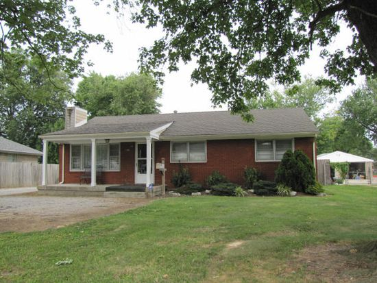 1040 W Indian Trl, Louisville, KY 40213