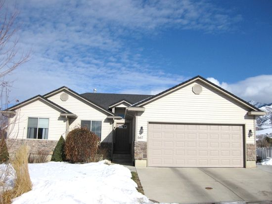 567 E 2625 N, North Logan, UT 84341