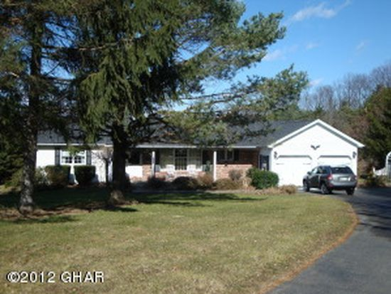 442 E County Rd, Drums, PA 18222