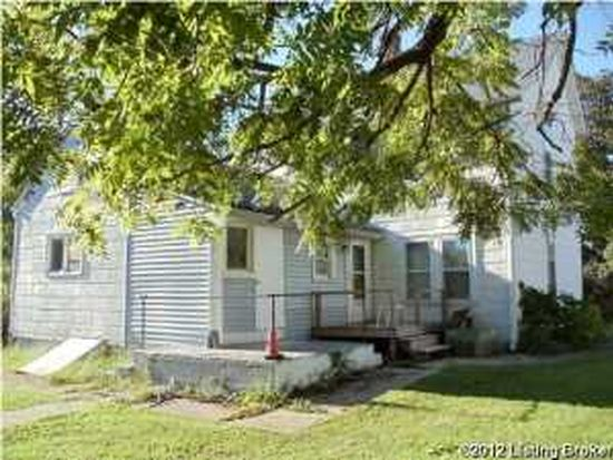 905 Main St, West Point, KY 40177