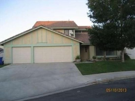 12547 Ironstone Way, Victorville, CA 92392