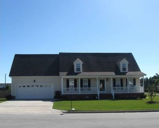 4109 Fenton Ct, Winterville, NC 28590