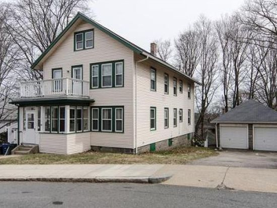 89 Johnswood Rd, Boston, MA 02131