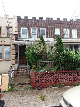 2521 Mcintosh St, East Elmhurst, NY 11369