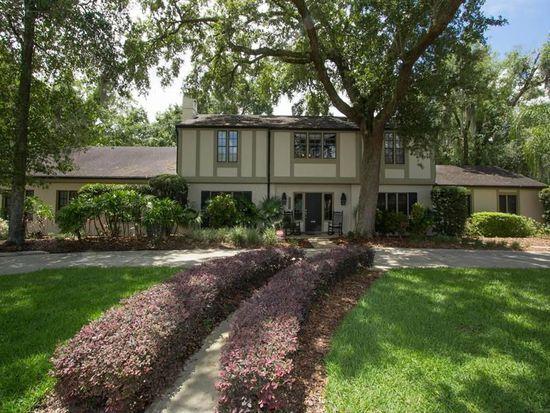 2420 Forest Club Dr, Orlando, FL 32804