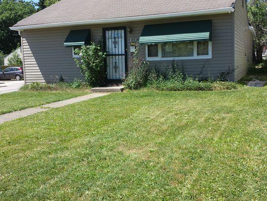 17401 Tarkington Ave, Cleveland, OH 44128