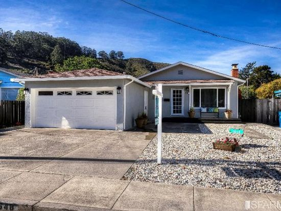 1648 Toledo Ct, Pacifica, CA 94044