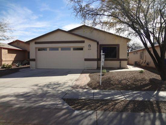 6079 S Avenue De La Chandelle, Tucson, AZ 85746