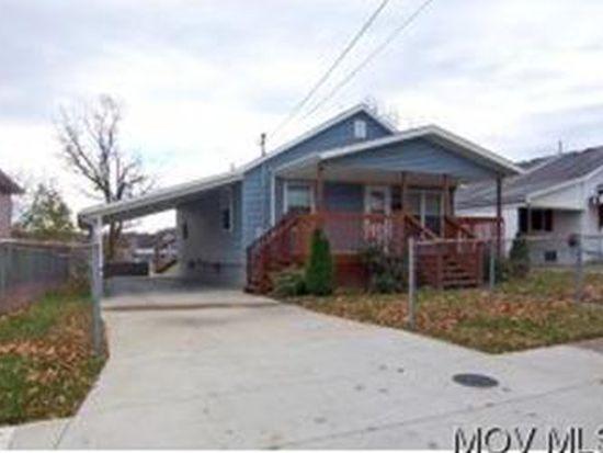 836 Fairview Ave, Parkersburg, WV 26101