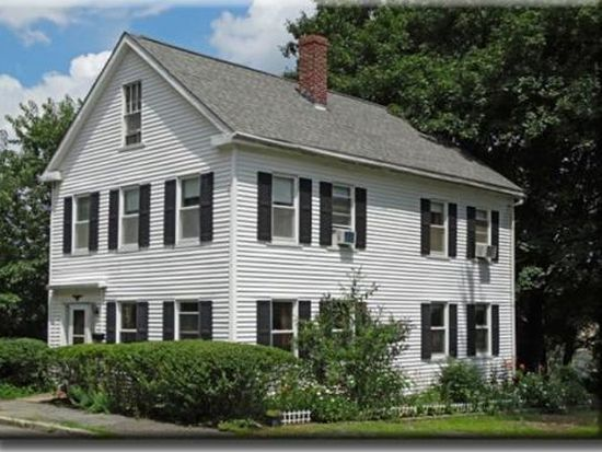 8 Howard St, Newburyport, MA 01950