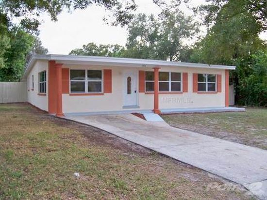 2710 W Cluster Ave, Tampa, FL 33614