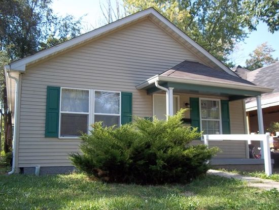 1850 Holloway Ave, Indianapolis, IN 46218