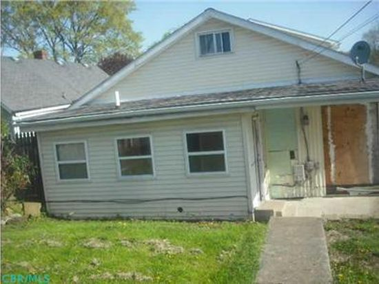 404 E Mulberry St, Lancaster, OH 43130