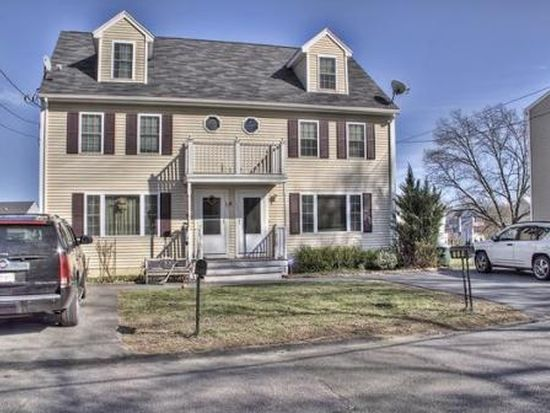 139 Armstrong Ave UNIT 139, Methuen, MA 01844
