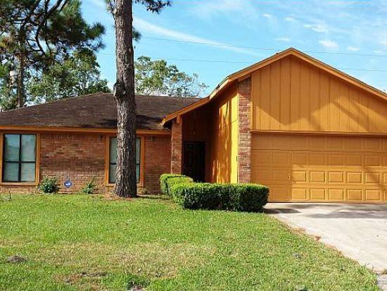 2250 Monica St, Beaumont, TX 77707