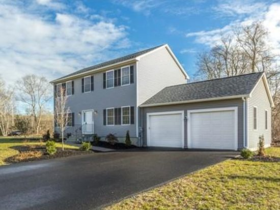 2 Woodrow Ln, West Bridgewater, MA 02379