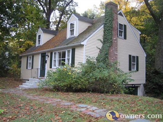 91 Prospect St, Wellesley, MA 02481