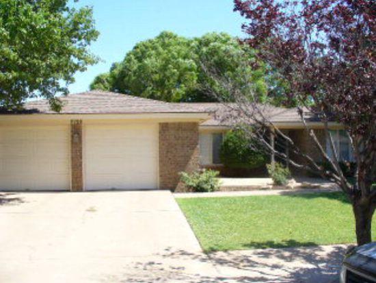 5722 90th St, Lubbock, TX 79424