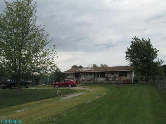 9332 Tucker Rd, Mount Vernon, OH 43050