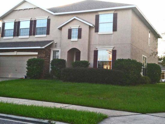 3452 Live Oak Hollow Dr, Orange Park, FL 32065