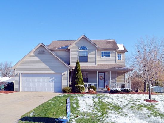 11 Lincoln Dr, Shelby, OH 44875