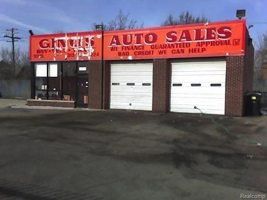 11315 Greenfield Rd, Detroit, MI 48227