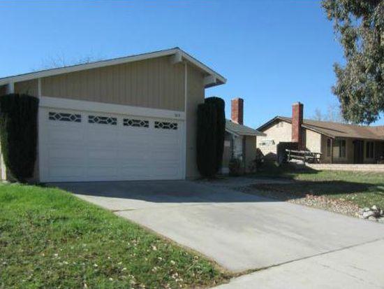 1615 Morningside Dr, San Bernardino, CA 92407