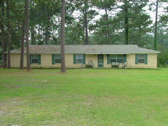 709 Pine Glen Dr, Albany, GA 31705