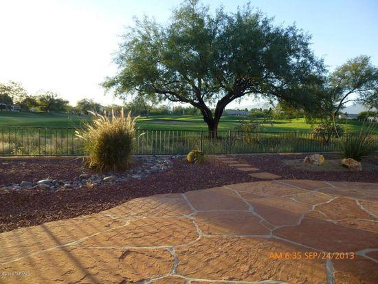 1276 N Sun Catcher Way, Madera Canyon, AZ 85614