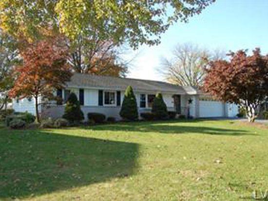 6228 Fairway Ln, Allentown, PA 18106
