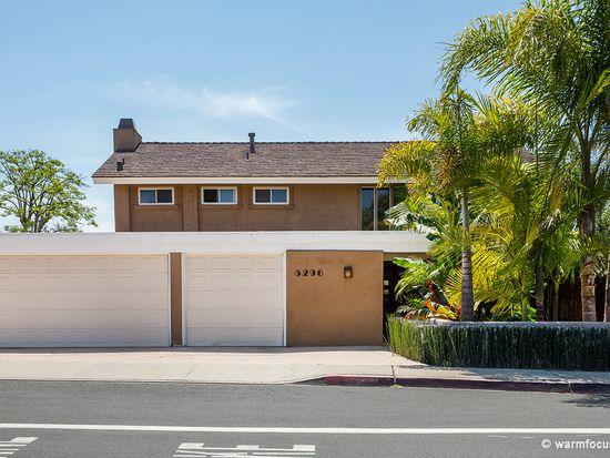 5296 Soledad Mountain Rd, San Diego, CA 92109