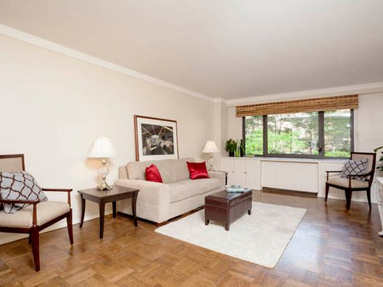 10 W 66th St APT 4A, New York, NY 10023