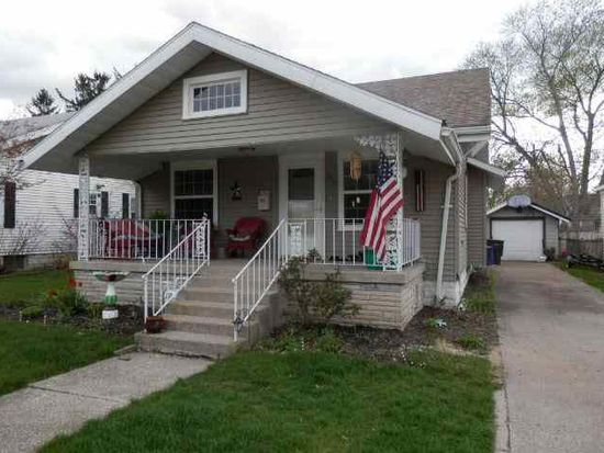 129 Crescent St, Elkhart, IN 46516