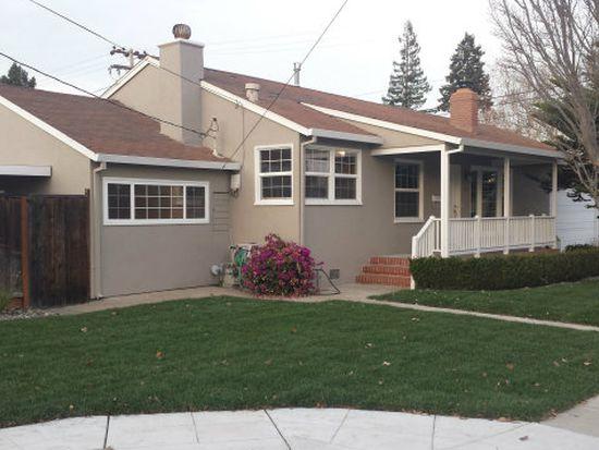 406 W 20th Ave, San Mateo, CA 94403