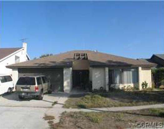 1601 N Huron Dr, Santa Ana, CA 92706