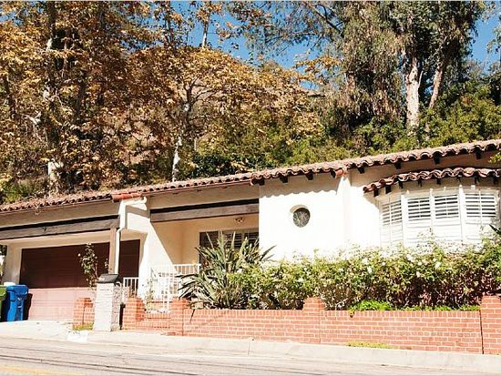 874 N Beverly Glen Blvd, Los Angeles, CA 90077