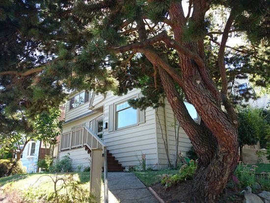 5557 36th Ave NE, Seattle, WA 98105