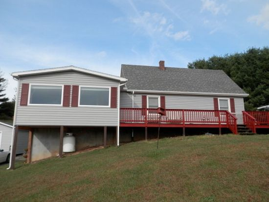 74 Fulton Rd, Independence, VA 24348