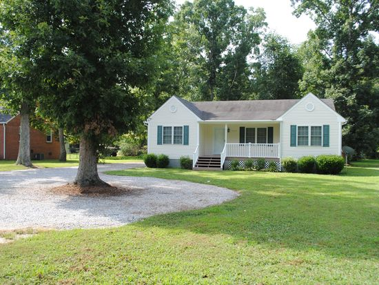 5305 River Rd, South Chesterfield, VA 23803