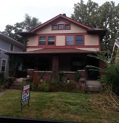 4921 Broadway St, Indianapolis, IN 46205