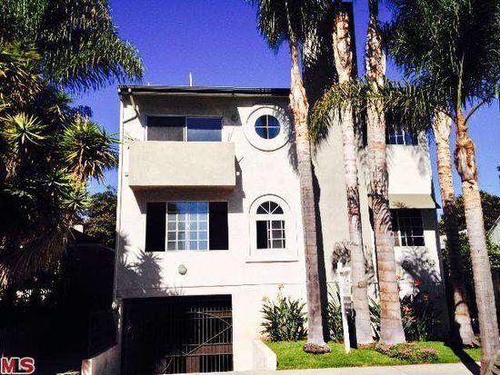 11615 Ayres Ave APT 1, Los Angeles, CA 90064