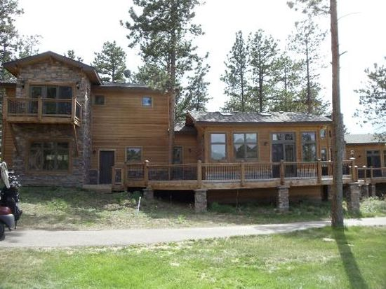 2085 Fox Acres Dr E, Red Feather Lakes, CO 80545