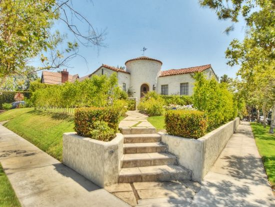 754 S Highland Ave, Los Angeles, CA 90036